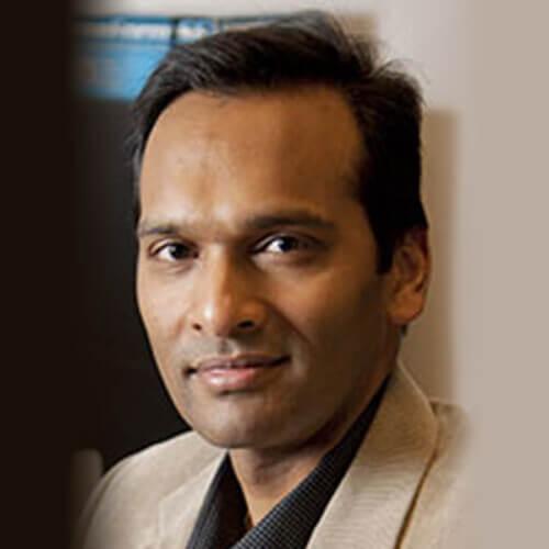Arul M. Chinnaiyan, M.D., Ph.D.
