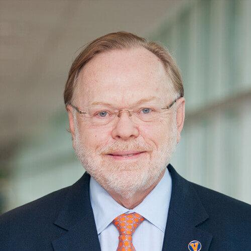 David L. Brautigan, Ph.D.