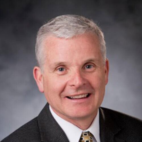 Donald P. McDonnell, Ph.D.