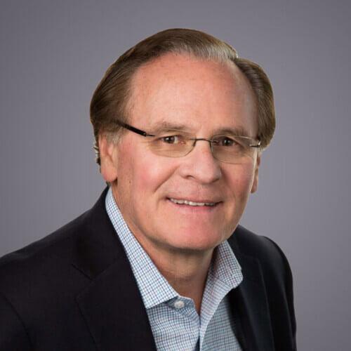 George Trainor, Ph.D.