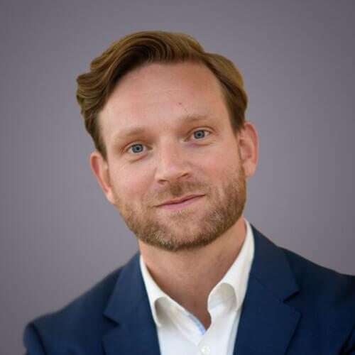 Jeroen Bakker, Ph.D.