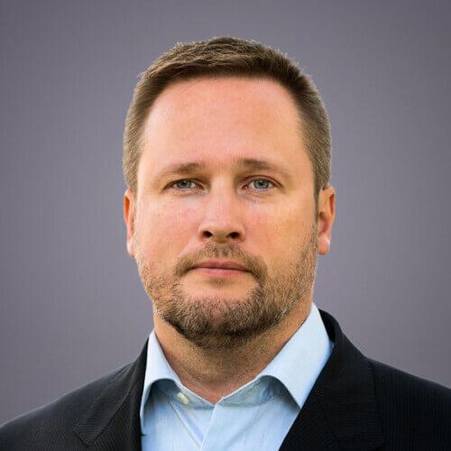 Jukka Hiltunen, Ph.D.