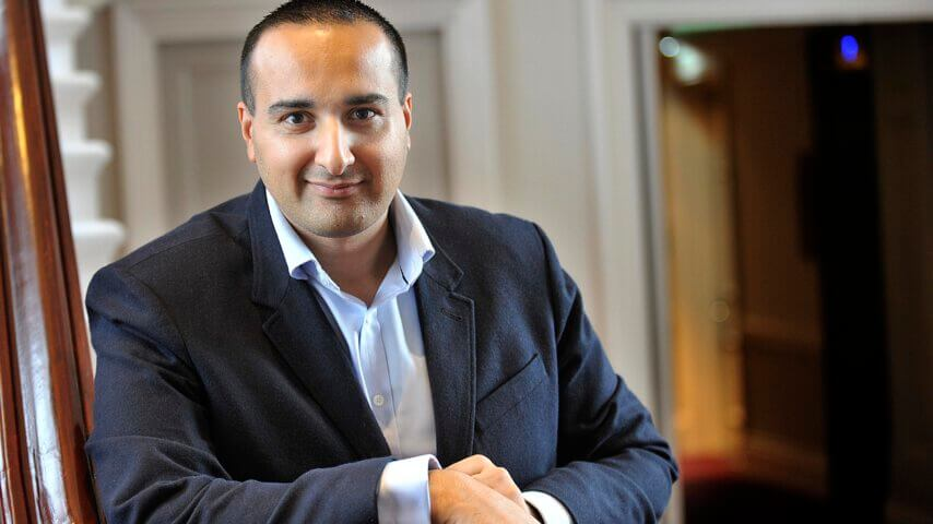 Rappta Therapeutics Appoints Sunjeet Sawhney as Chief Executive Officer