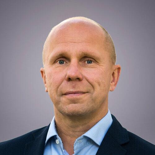 Pekka Kallio, Ph.D.