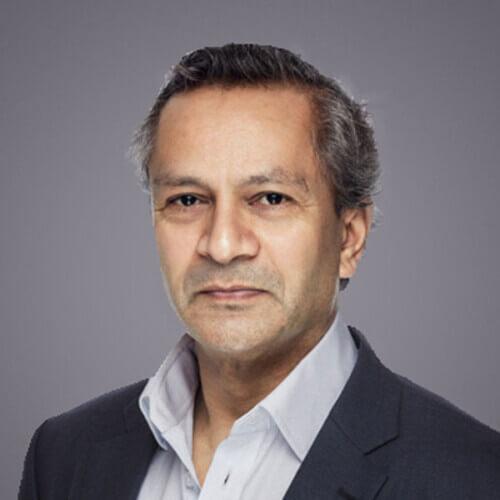 Raj Parekh, Ph.D.